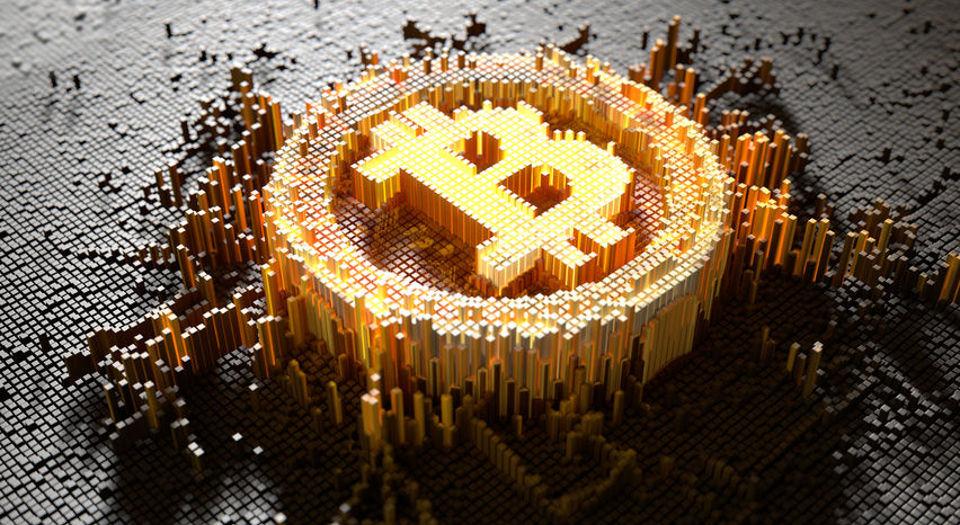 Bitcoin - pierwsza kryptowaluta